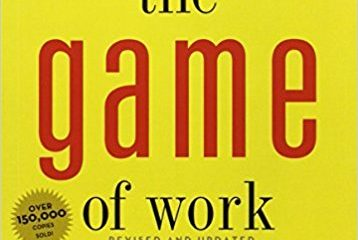 کتاب game of work