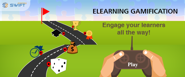 Gamification-E-learning